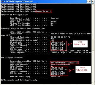 Apa Itu IP addres berserta Pengertian dan Fungsinya