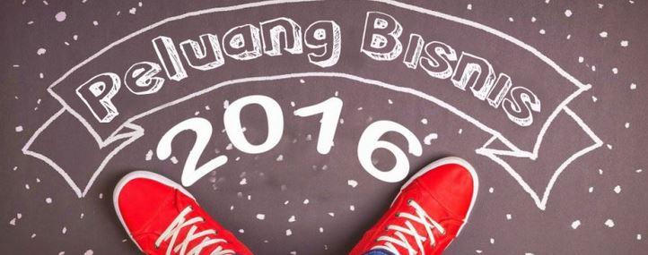 Contoh Usaha Bisnis Menjanjikan di Tahun 2016