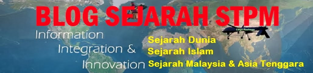 BLOG SEJARAH STPM