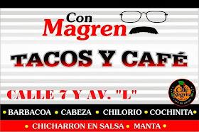 MAGREN TACOS Y CAFE