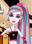 Рошель Гойл Одевалки - Онлайн игра для девочек