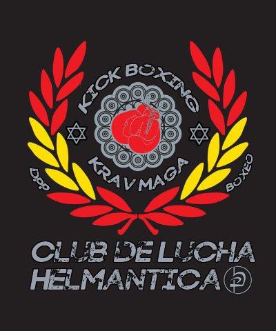 C.D LUCHA HELMÁNTICA