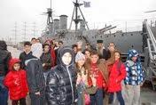 Εκδρομή των Κατηχητικών Ομάδων στο Νομό Αττικής