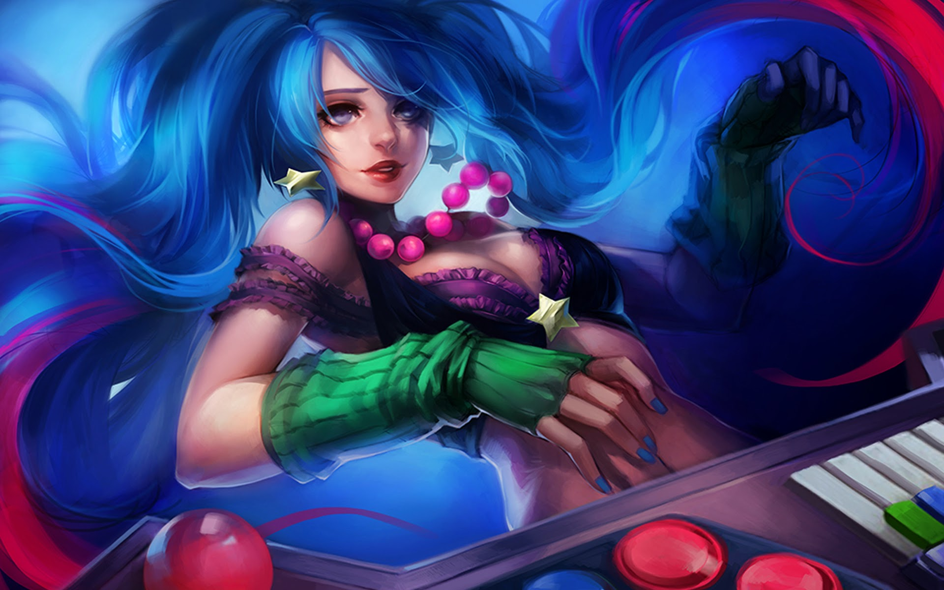 league of legends arcade missions how to get more