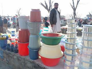 itwar bazar sunday wah cantt