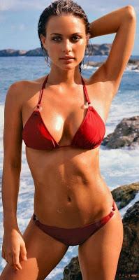 American Hot Models