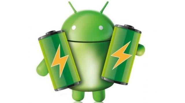 5 Cara Sederhana untuk Menghemat Baterai Android