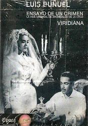 Viridiana + Ensayo de un Crimen (2 filmes)