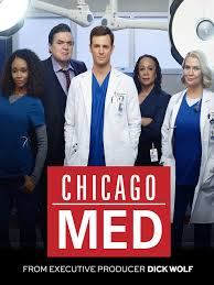Assistir Chicago Med 1x07 - Saint Online