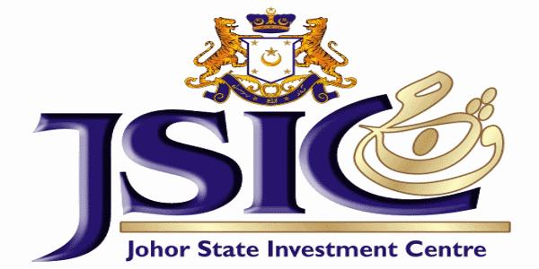 Jawatan Kerja Kosong Pusat Pelaburan Negeri Johor (JSIC) logo www.ohjob.info oktober 2014