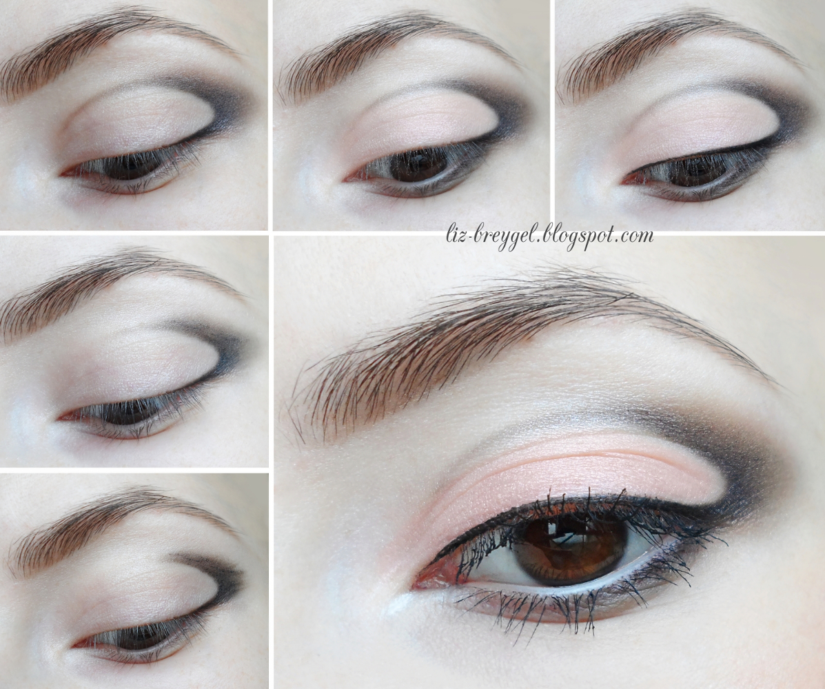 Wedding Makeup The Knot : Pale Rosy Makeup Tutorial by Beauty Angel on SheSaidBeauty