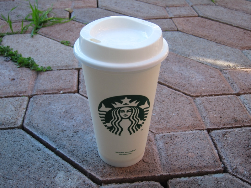 5 dimensions and starbucks Starbucks coffee's marketing mix (4ps) indicates the importance of this marketing tool as a way of ensuring that the firm promotes the right products at the right prices and places.