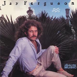 Jay Ferguson - Thunder Island (1978)
