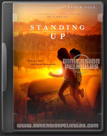 Standing Up (DVDRip Ingles Subtitulada) (2013)
