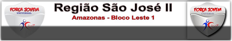 FJU-AM REGIÃO DE SÃO JOSÉ 2