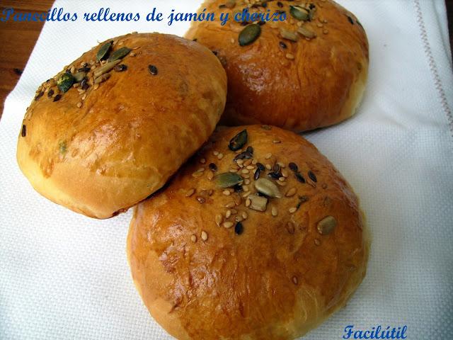 panecillos-rellenos.de.jamón-y-cgorizo