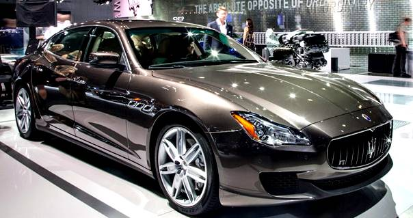 2016 maserati quattroporte gts specs automotive dealer. Black Bedroom Furniture Sets. Home Design Ideas