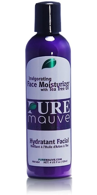 Pure Mauve by Carapex Facial Moisturizer