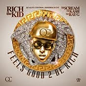 Feels Good 2 Be Rich: Coming Soon!