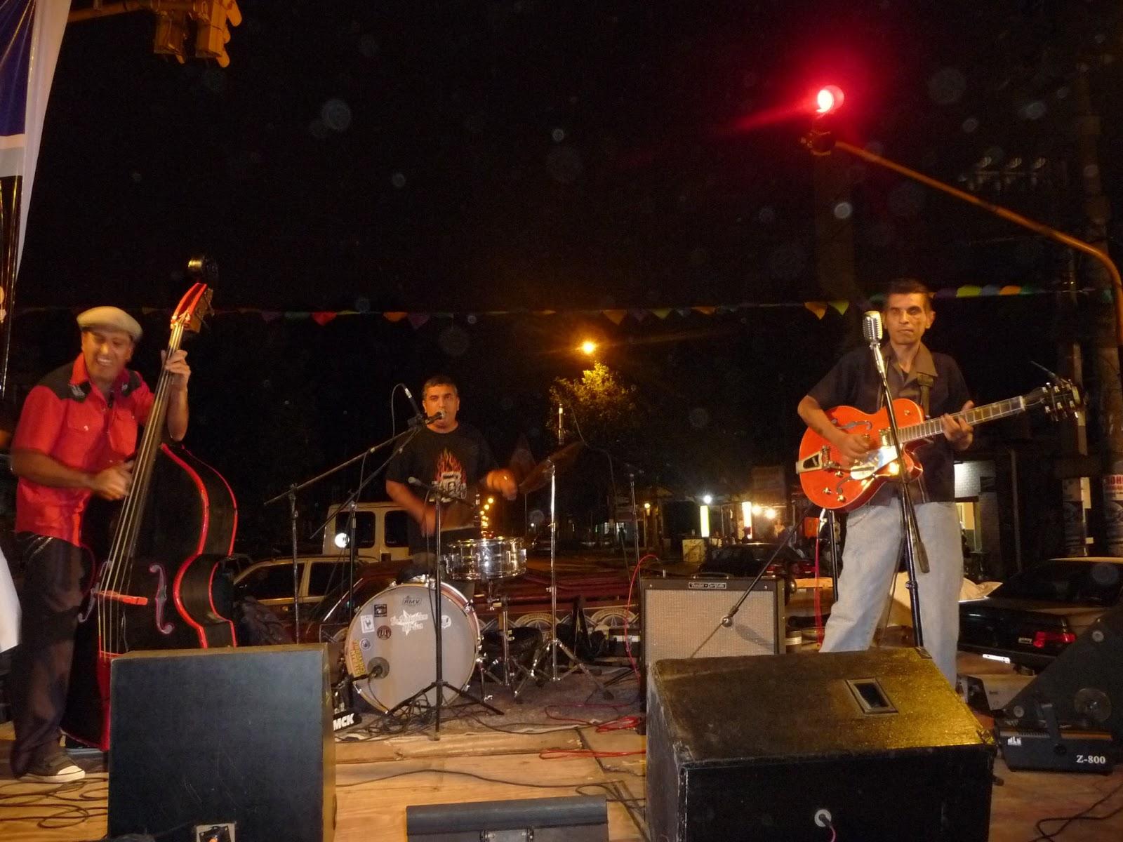 Prensa Municipalidad Jos C Paz Festival De Rock