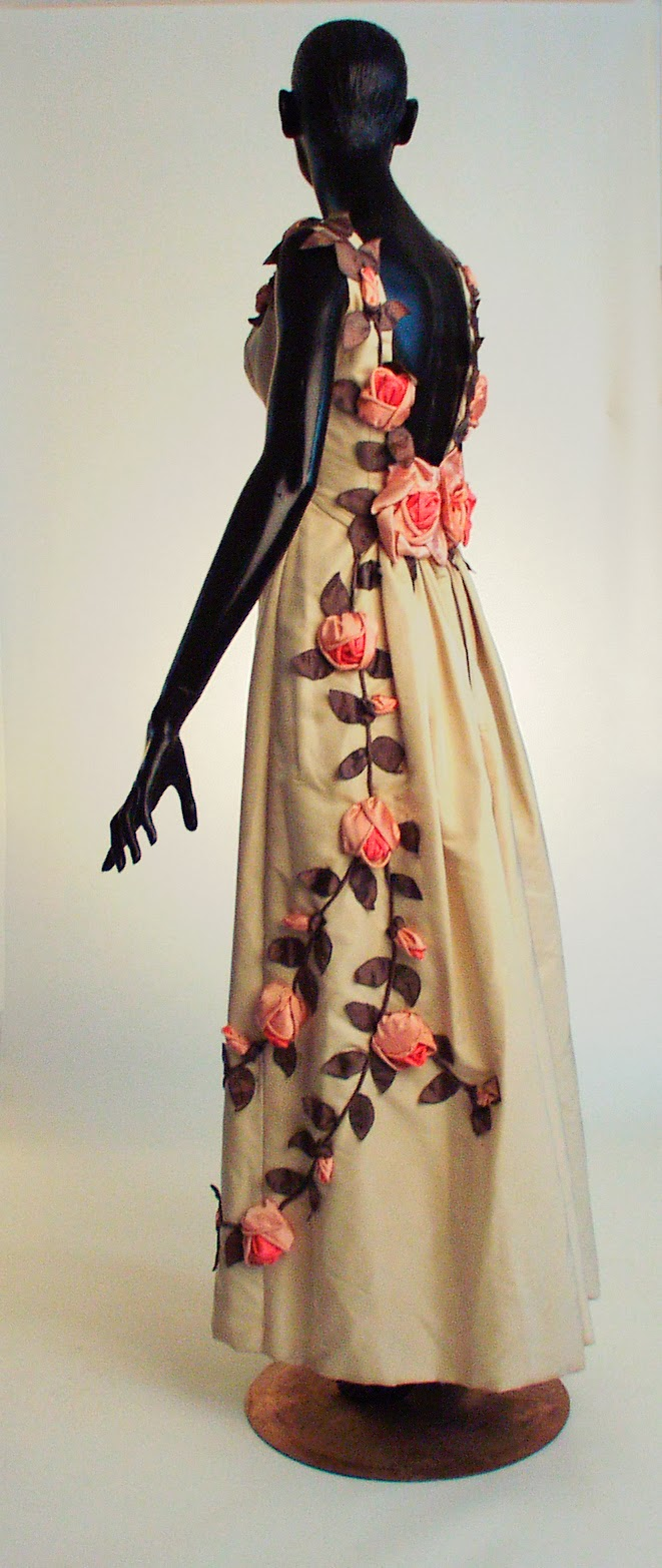 Black History Month - African American Designer Anne Cole Lowe Anne cole lowe fashion designer