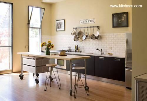 arquitectura de casas dise os modernos de cocinas