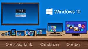 Microsoft officially unveils Windows 10,Windows 10