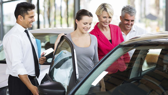 auto loan with fair credit