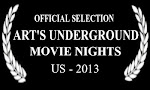 ART'S UNDERGROUND MOVIE NIGHTS