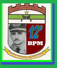 1ª CPM/12º BPM
