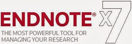 EndNote X7 Build 7072 Manage Research Tools