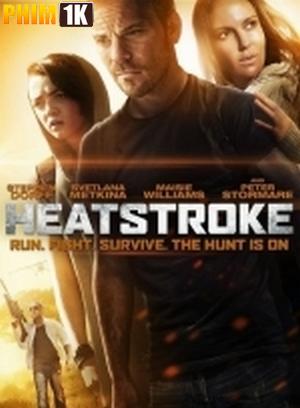 Nắng Sa Mạc Bản Hd Vietsub - Heatstroke(2014) Vietsub