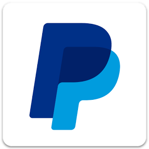 logo app paypal