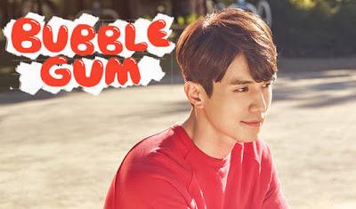Biodata Pemain Drama Korea Bubblegum