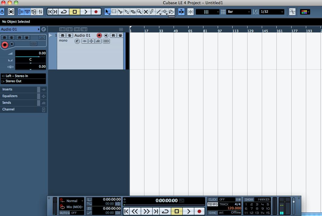 how to add audio track handbrake