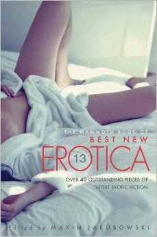 Mammoth Book of Best New Erotica 13
