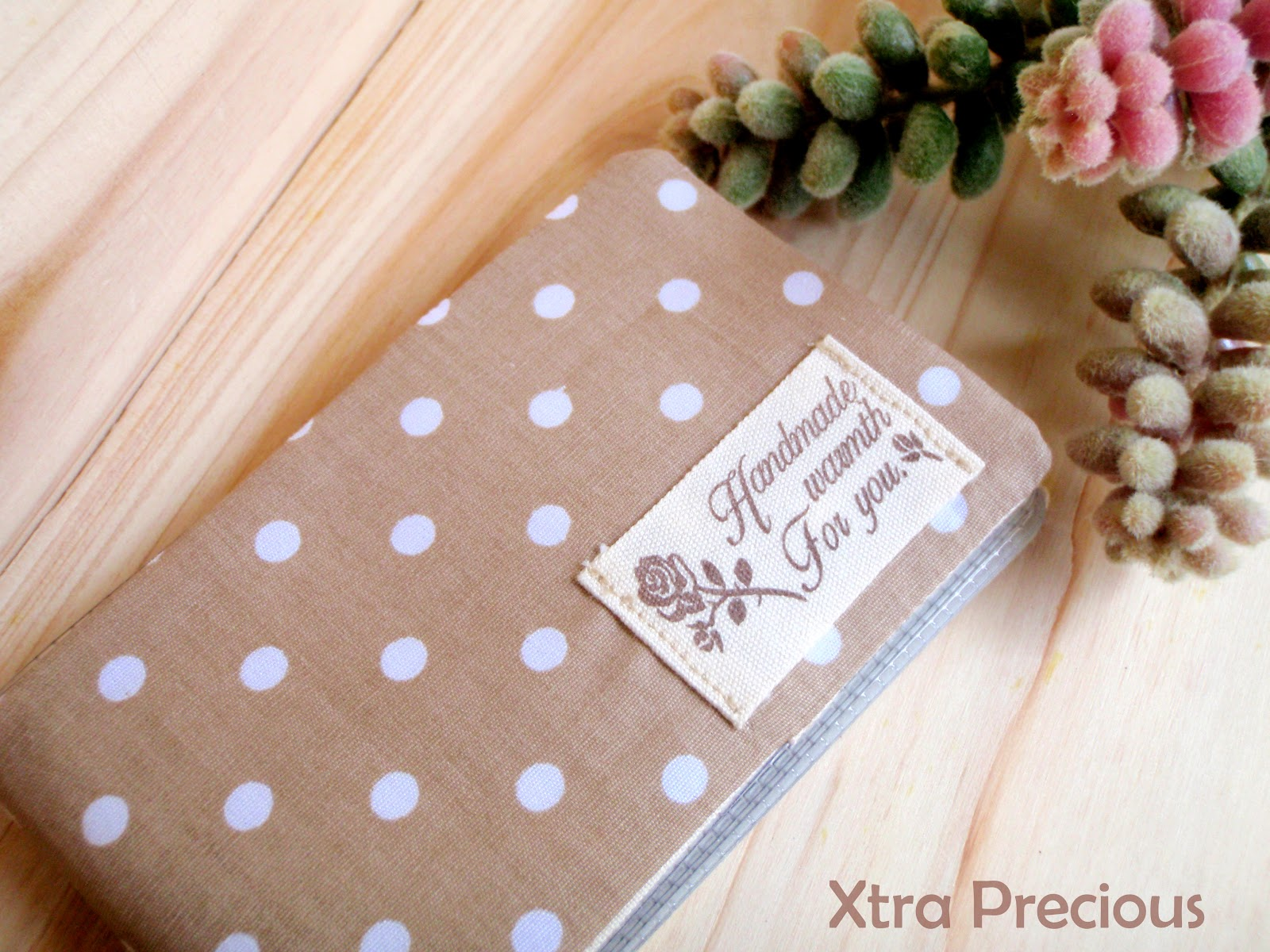 Xtra Precious Handmade and Zakka: Uniquely Handmade Fabric Business ...