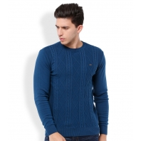 Buy Locomotive Round neck Sweaters at Flat 64% OFF : Buytoearn