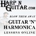 Free Harmonica Lessons