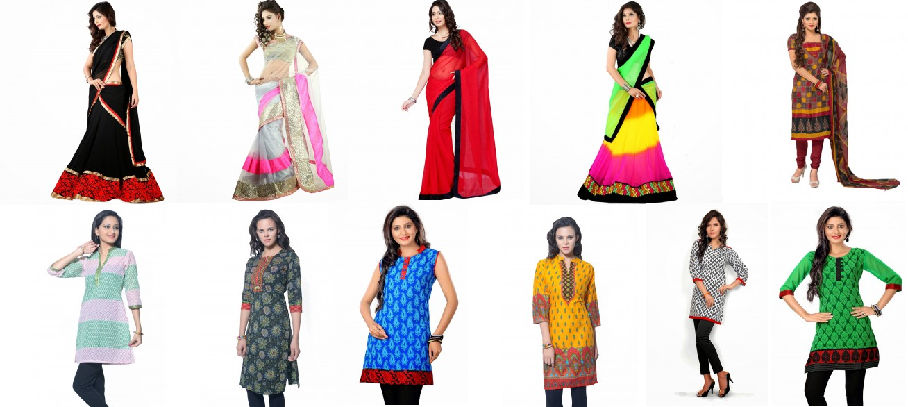 Online Shopping Hub Different Styles Clothing In India With Fashion
