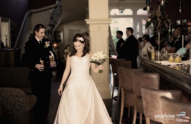 Elizabeth wick wedding