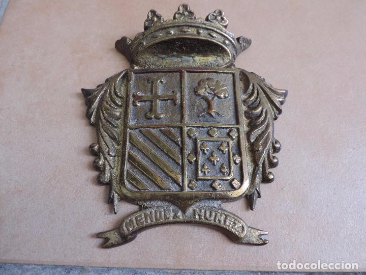 Escudo Héroe del Callao