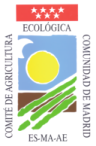 Certificado de Agricultura Ecológica