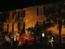 17 Hundred 90 Inn Savannah GA