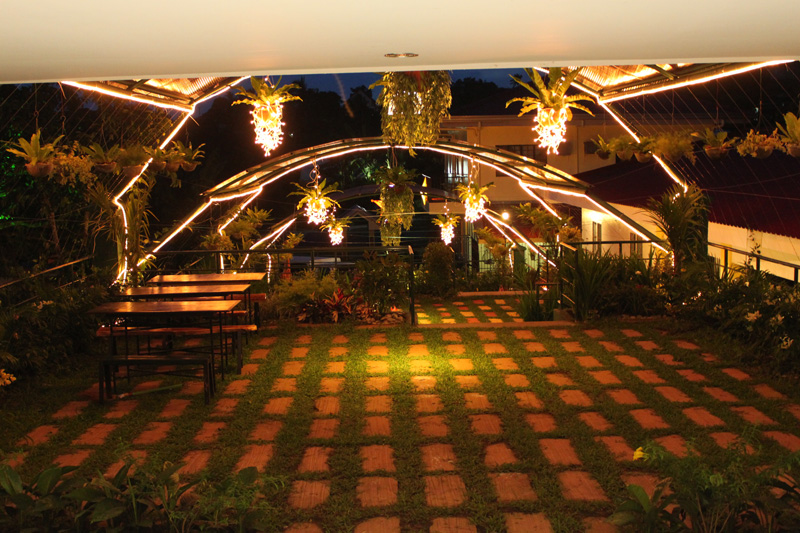 Passion Juju Tagaytay Wedding Reception Venues For The Nth Time