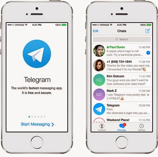 استیکر+تلگرام+هات