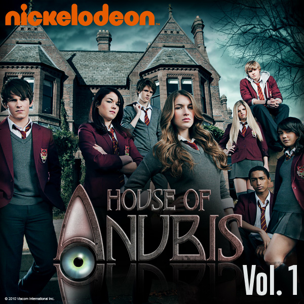 House Of Anubis ( Season 1 ), TV Series