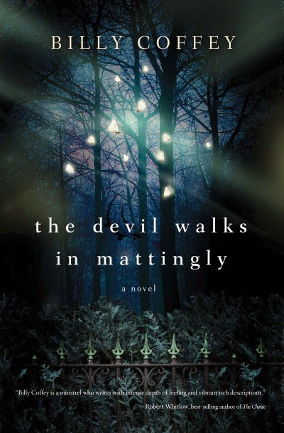 The Devil Walks in Mattingly