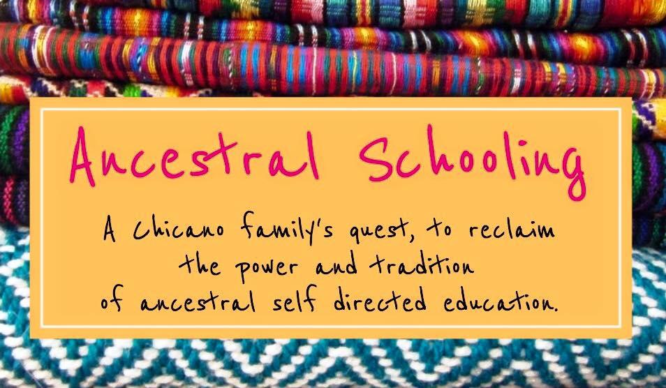 Ancestral Schooling