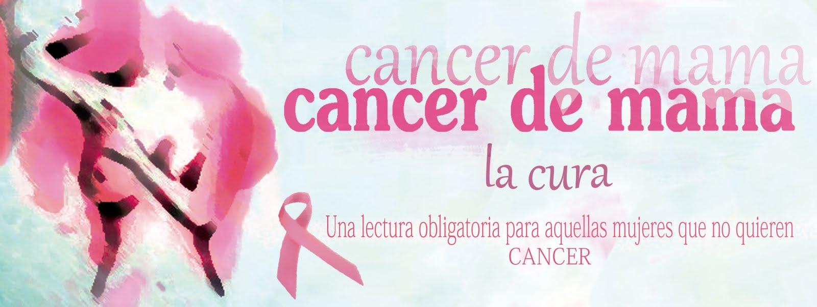 La Cura Del Cancer De Mama